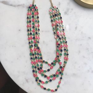 Kate Spade Colorful Necklace